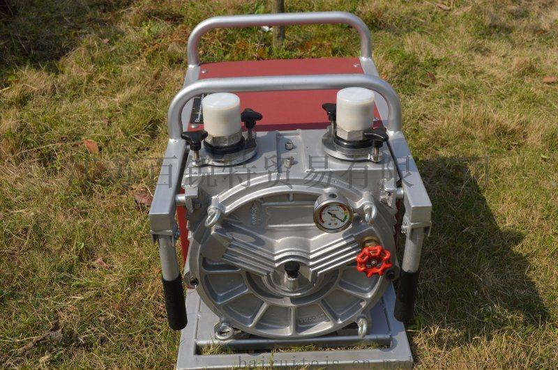 SD/XD-85防爆輸轉泵 消防防爆機動輸轉泵