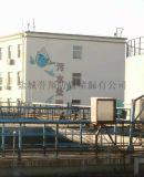 东平县污水池堵漏施工方案