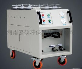 HLYC-FC系列防爆箱式滤油车