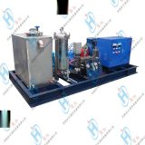 换热器清洗 冷凝器清洗宏兴HX-65150