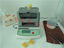环保EVA泡棉密度计 包装海绵密度仪YD-600Y