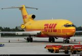 DHL德国国际快递门到门服务