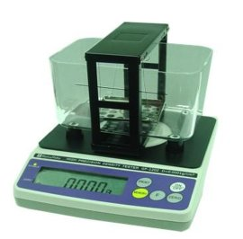 固体生胚密度测试仪
