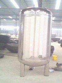 不锈钢压力罐/不锈钢压力罐加工 价格
