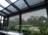 屋頂外遮陽