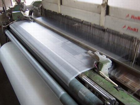 100目150目聚四 乙烯过滤网 化工浓缩算过滤  PTFE网