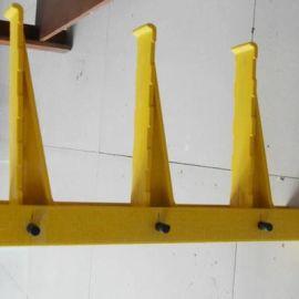 直埋式电缆支架玻璃钢抗震支架耐老化