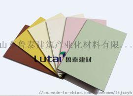 鲁泰-彩色预涂板/涂装板/无机预涂板