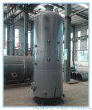 河南永興鍋爐集團供應90萬大卡立式生物質熱風爐
