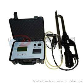 便携式(直读式)快速油烟检测仪技术参数