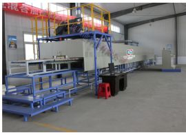微波高温辊道窑设备厂家