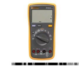 万用表  FLUKE15B 便携式电压表 电工测试工具