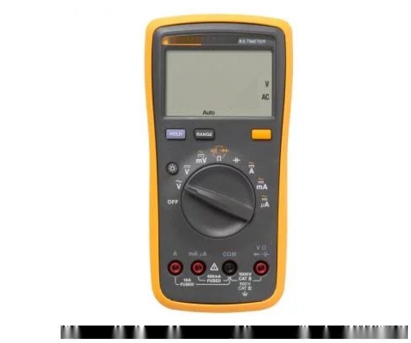 萬用表  FLUKE15B 攜帶型電壓表 電工測試工具