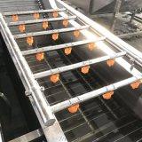南方玉米清洗機 連續式清洗蒸煮漂燙流水線加工設備