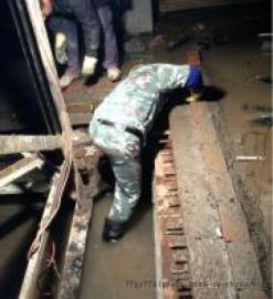 徐州电梯基坑堵漏,塔吊基坑补漏,水池沉降缝堵漏