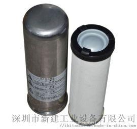 日立空压机油气分离器|空压机配件耗材供应