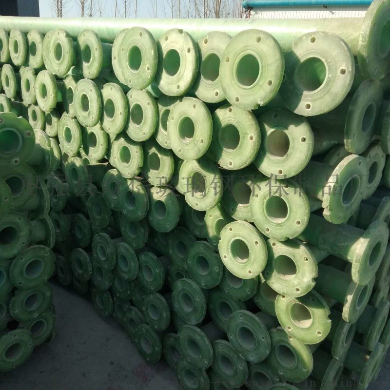 枣强众信玻璃钢井管玻璃钢扬程管品质有保证