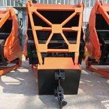 厂家直销 装车 卸车起重机专用U46中型四绳抓斗