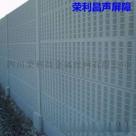 四川隔音墙厂家,成都消声屏障,四川降噪声屏障加工厂