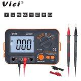 维希VICI 绝缘电阻测试仪VC60B+兆欧表