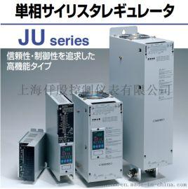 日本千野CHINO可控硅调整器JU38300