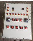 BXM(D)-T粉尘防爆照明动力配电箱