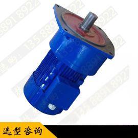 格沃GLF18-3-100w立式齿轮马达