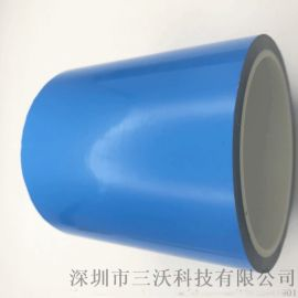 led面板灯条散热器双面胶 玻纤导热双面胶 器