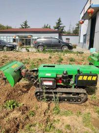 果园开沟施肥机,柴油机款果园开沟施肥机