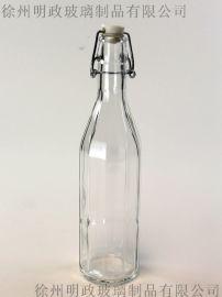 食用油玻璃瓶,装饰玻璃瓶,玻璃药瓶