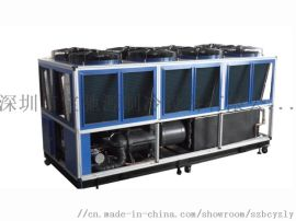 风冷螺杆式冷水机BCY-100AS