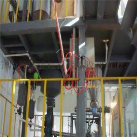 建材加工生產全自動水泥發泡保溫板設備/德駿建材保溫