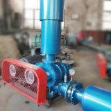 污水處理曝氣機 金工JGSR-65羅茨鼓風機
