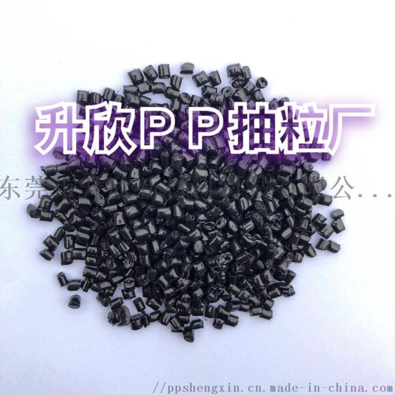 聚丙烯PP注塑再生料颗粒