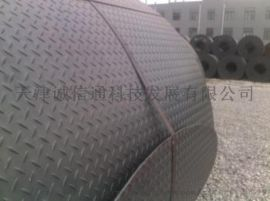 日本原装304不锈钢防滑板天津花纹板厚度规格齐全