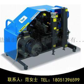 盖马特充气泵打气机 高压呼吸空气压缩机 呼吸空气充填泵