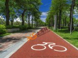 安徽滁州公園|透水路面|生態性透水混凝土價格