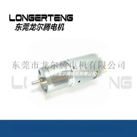 LT25GA-385  25mm減速電機