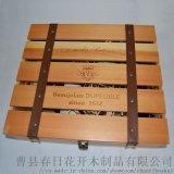 復古四支紅酒木盒四支紅酒木製包裝盒