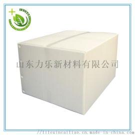 山东PP塑料周转箱厂家  塑料周转箱  中空板周转箱