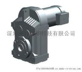 SEW减速机 FA37DRE80M4 0.75kw