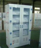 PP聚丙烯耐酸鹼藥品櫃,PP器皿櫃,試劑櫃