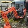 敦煌微型13挖機玉柴20-8挖機日立20挖土機促銷