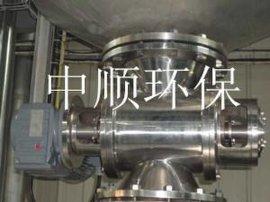 高温卸料器耐高温卸料器中顺环保专业生产