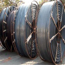 HDPE硅芯管、通讯光缆保护管、光缆硅管、硅管、硅芯管(40/33)