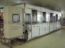 纳博科 N-00108 28KHZ/40KHZ 2400W 汽车/摩托车零部件超声波清洗机 定制