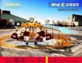兒童樂園設計 變形金剛遊樂設備廠家