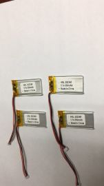 聚合物 电池厂家 302346-3500mah