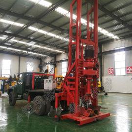 车载式反循环钻机 大口径井桩钻机厂家
