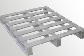 广东兴发铝业铝合金电池托盘铝型材定制